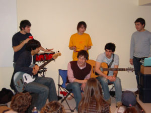 Jason & The Band